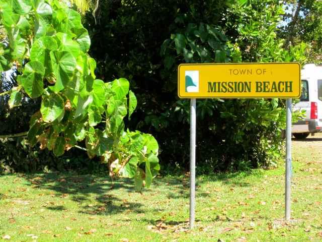 Mission Beach 2