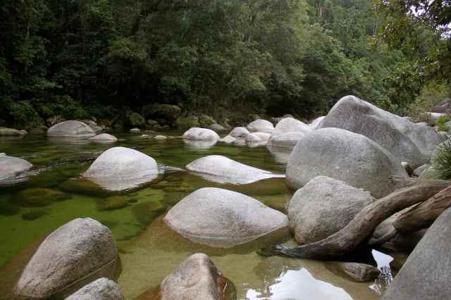 Mossman Gorge 3