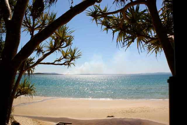 Noosa Beach 2