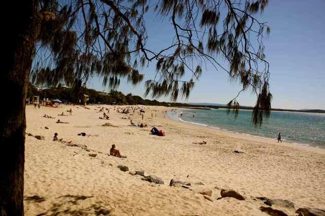 Noosa Beach