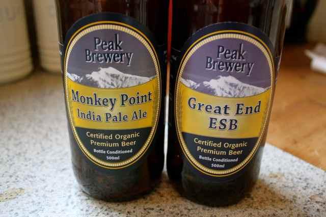 Peak Brewery