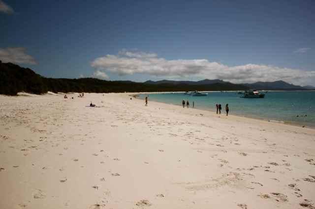 Whiehaven Beach 4