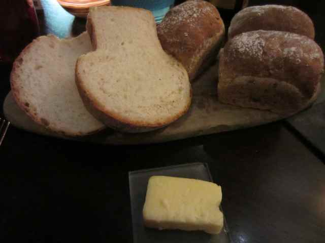 Alimentum bread