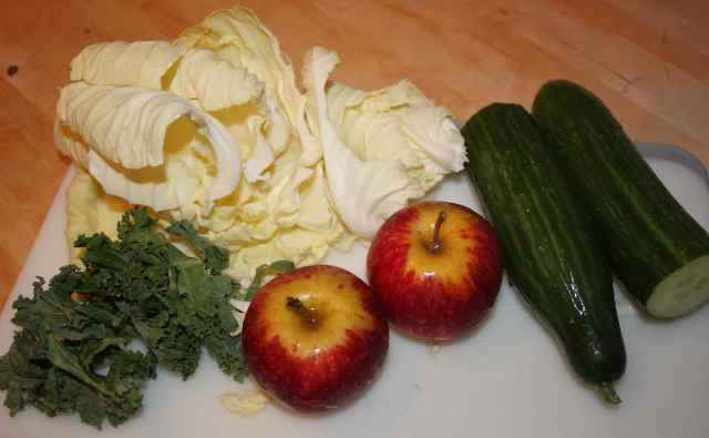 cabbage etc 2-9-13