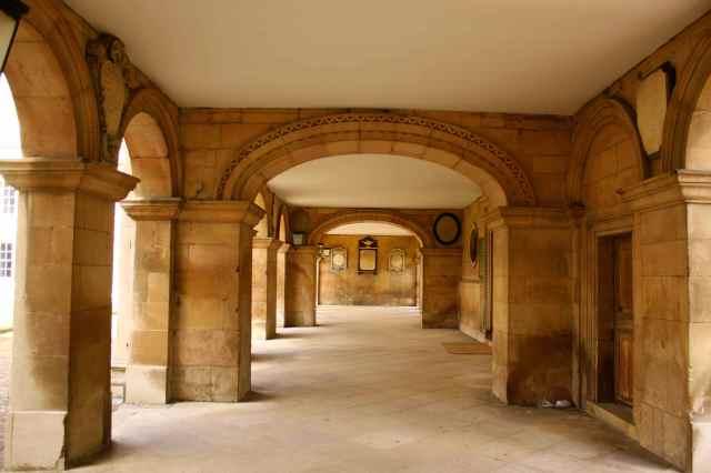 Emmanuel College 2