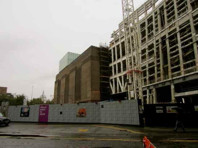 raint Tate Modern