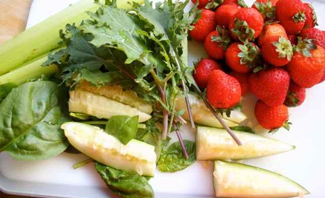 veg for juicing 20-9-13