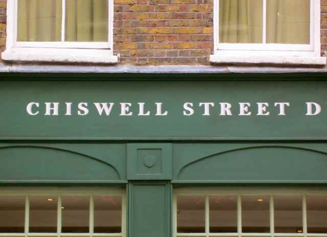 Chiswell Street Dining