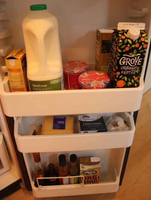 fridge door 1