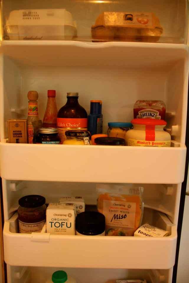 fridge door 2