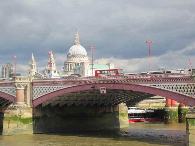 London 9-10-13