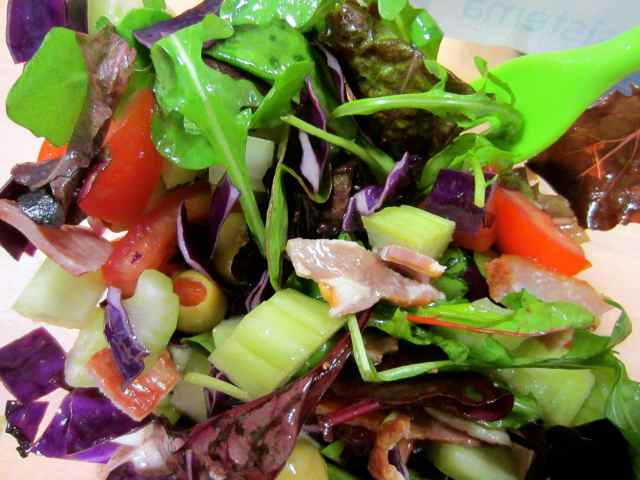 salad 10-10-13