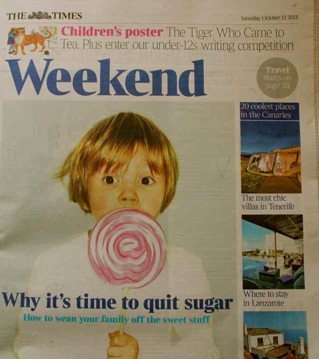 Saturday Times