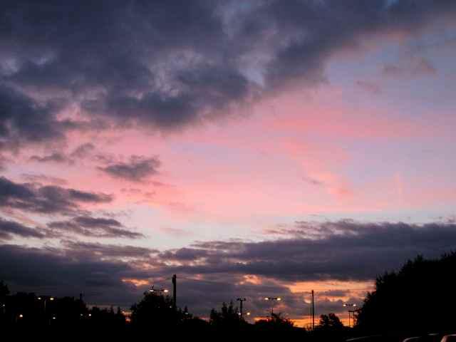 sunrise 9-10