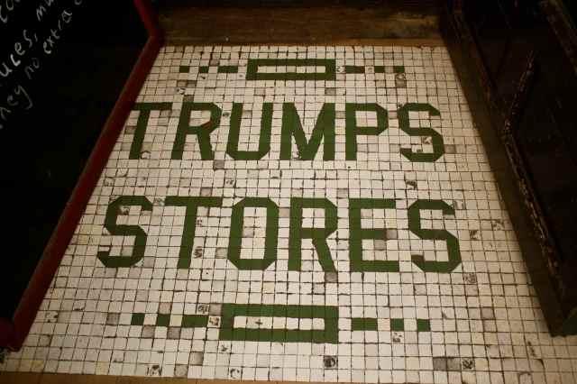 Trumps Stores
