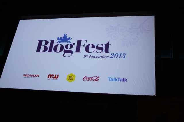 Blogfest 201