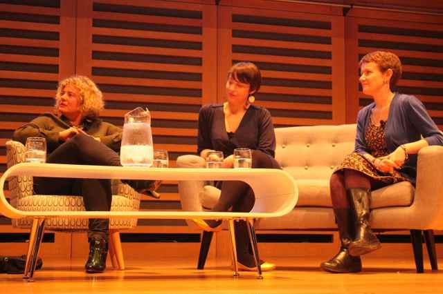 Blogfest Feminism lecture