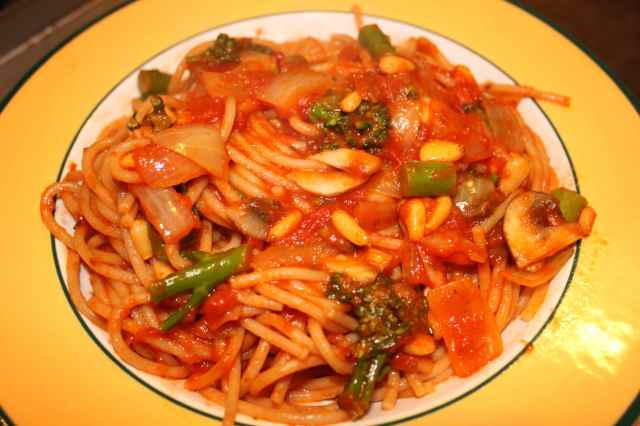 H dinner 12-11-13