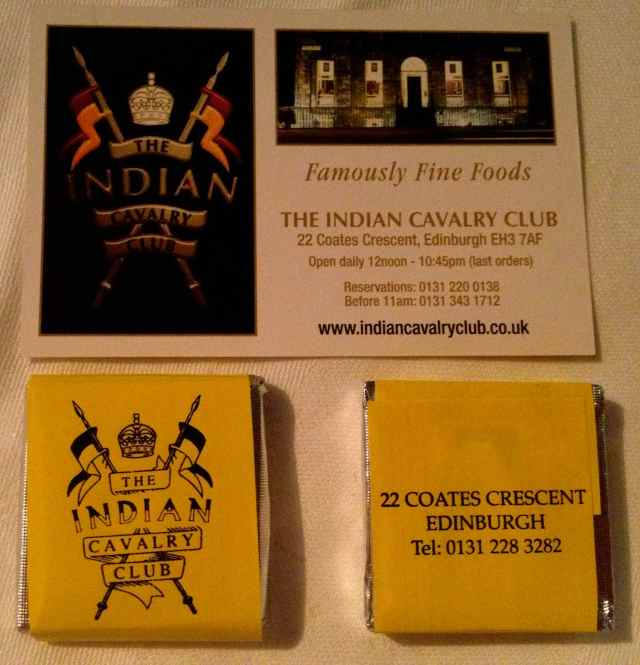 Indian CC card