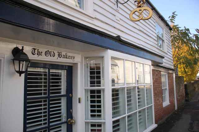 The Old Bakery Cranbrook