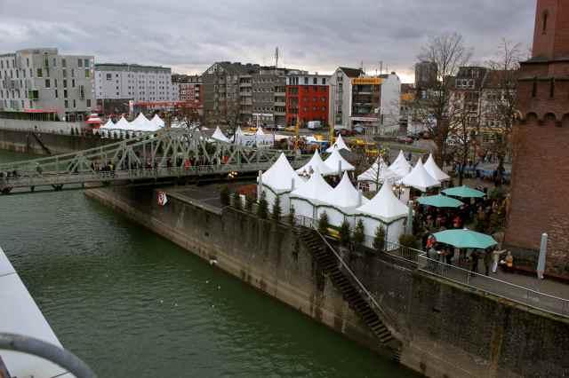 art'otel and market