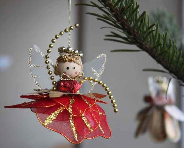Christmas decs 1