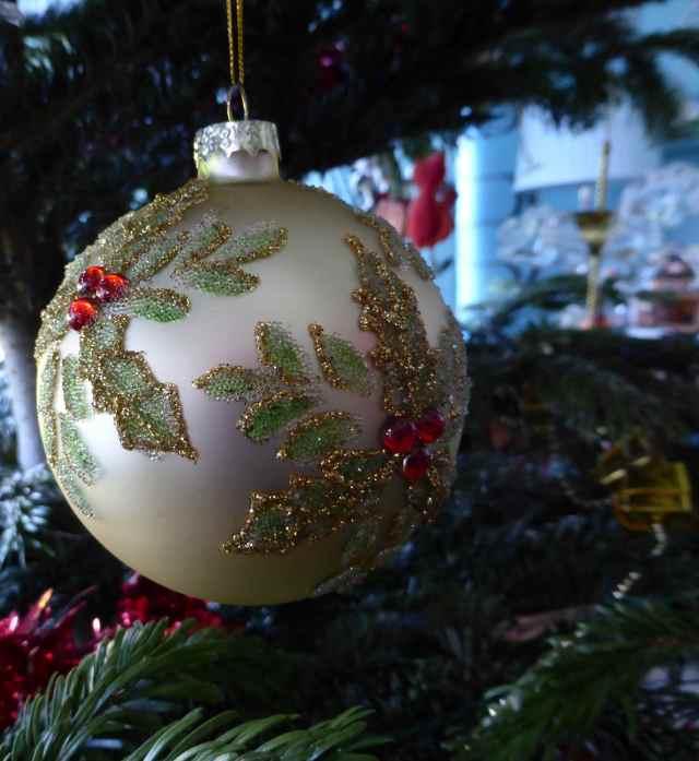 Christmas Decs 2013