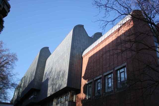 Koln museum