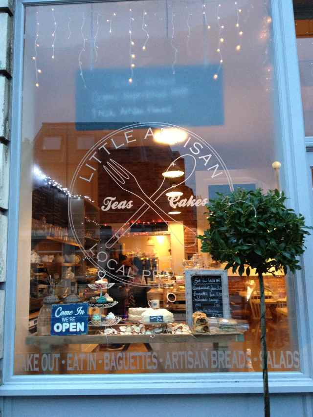 Little Artisan Tunbridge Wells