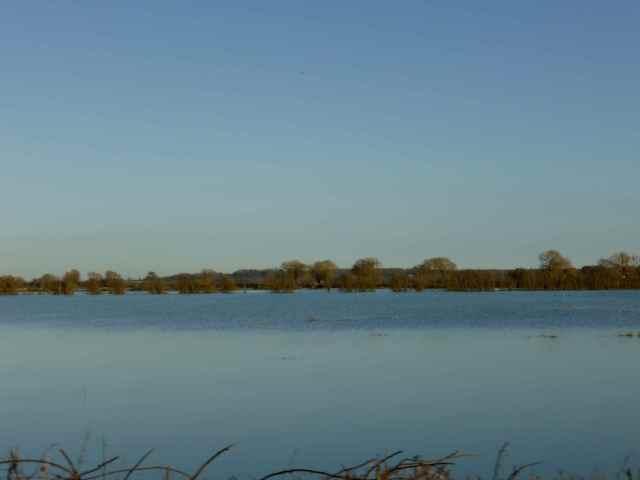 Northiam Flooding 2