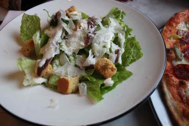 PE Caesar Salad