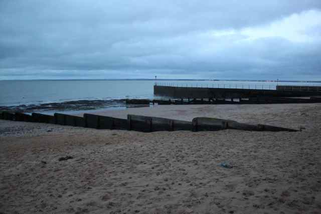 Ramsgate Beach 17-12-13