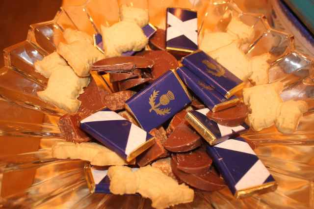 Scottish sweets