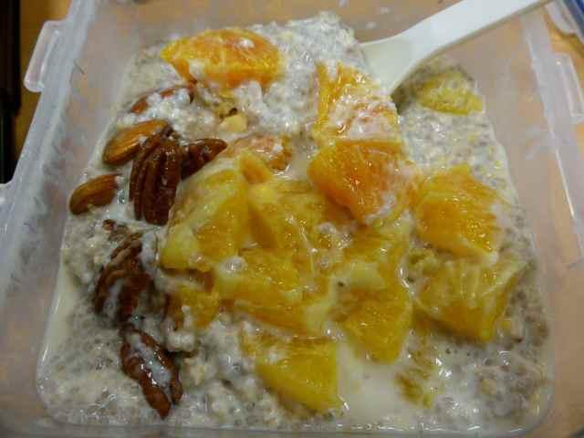 Breakfast 27-1-14