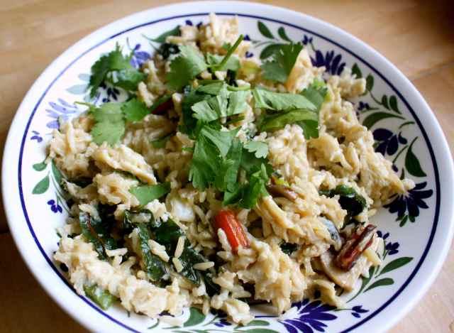 egg rfried rice 25-1-14