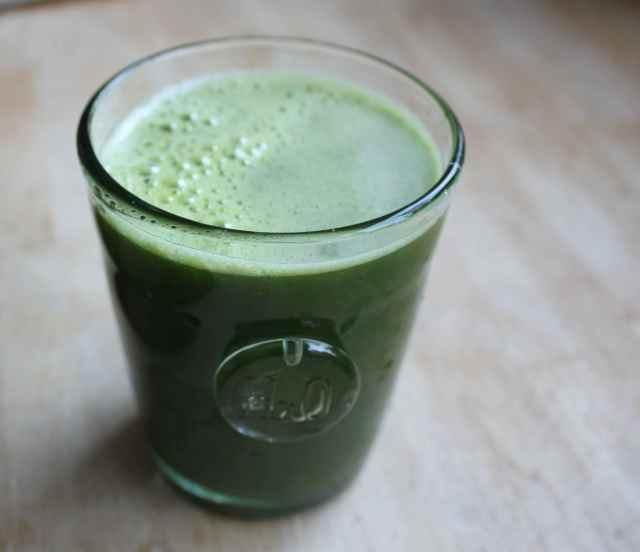 green juice 2-1-14