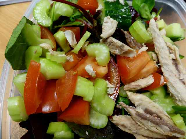 mackerel salad 3