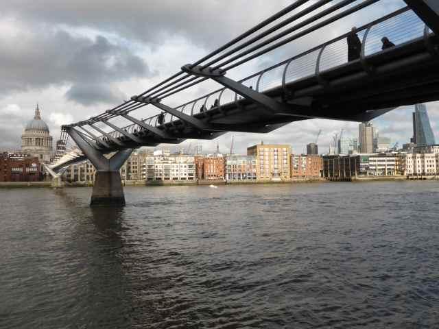 Millenium Bridge 1