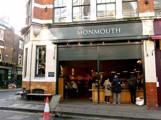 Monmouth BM