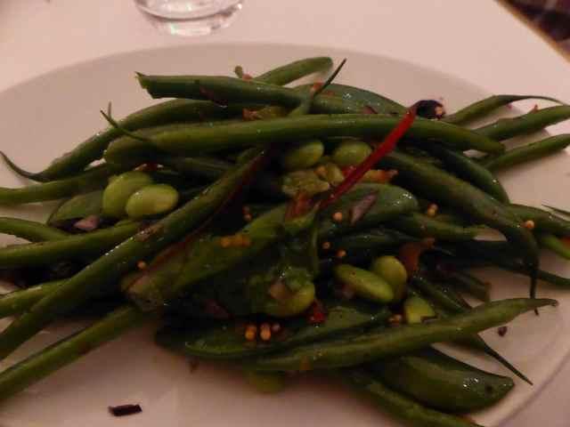 Ottolenghi beans