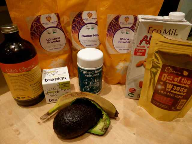 smoothie ingredients 23-1-14