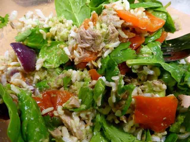 tuna salad 1