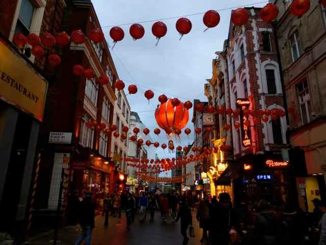 Chia Town London