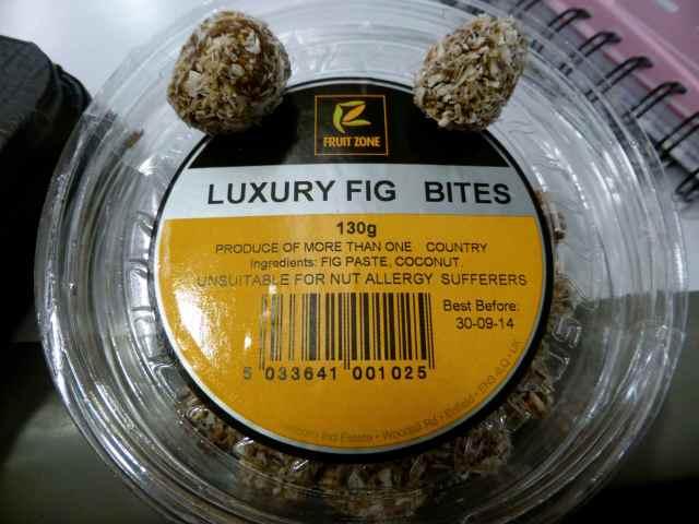 Fig Bites
