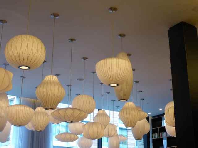 lights Citizen M