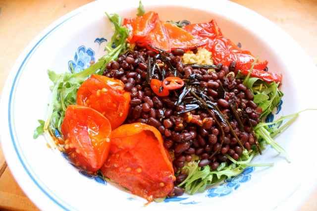 simple food 5