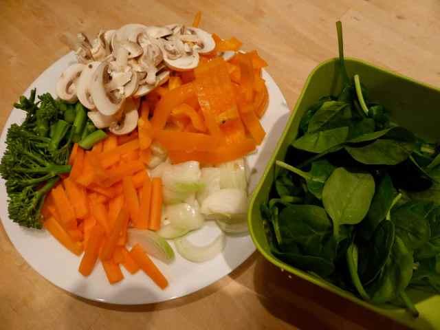 veggies 3-2-14