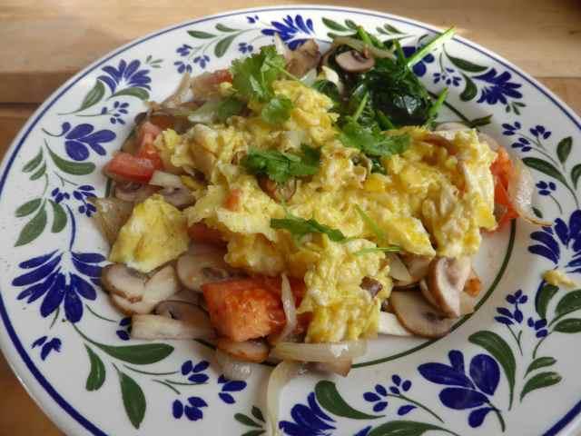 Breakfast 1-3-14