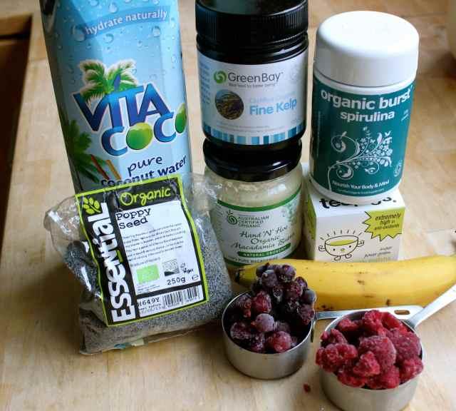 smoothi ingredients 12-3-14