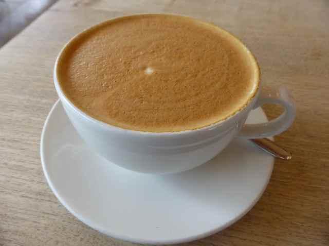 Table latte